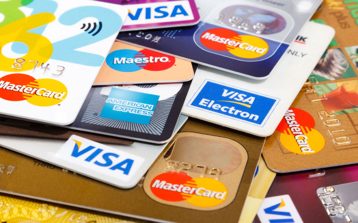 Credit score Playing cards – Solutions to Our Monetary Necessities