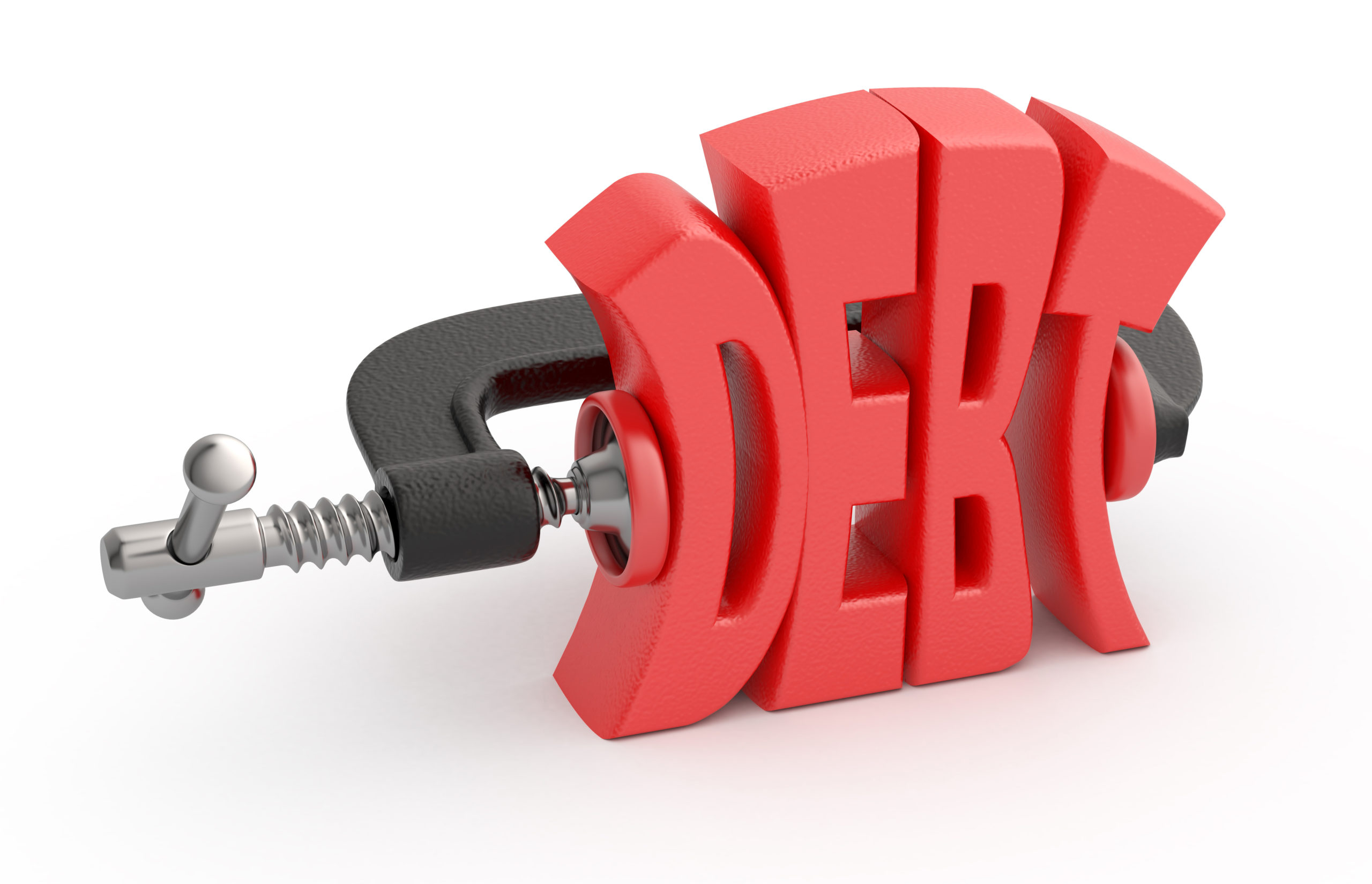 Debt Administration – How To Convert Your Good Resolutions Into Actuality