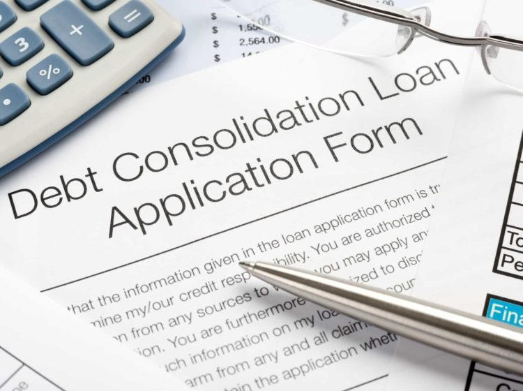 How To Get Assist With Debt Consolidation On-line