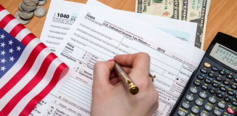 Tips on how to Discover a Good Tax Service in Sacramento