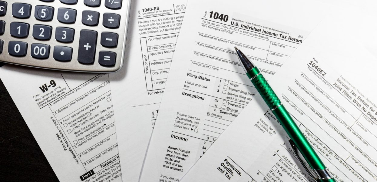 Tax submitting Ozone Park – Your Tax Direct or Oblique