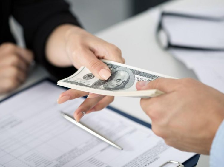 When to Avoid Loaning Money Out to Others