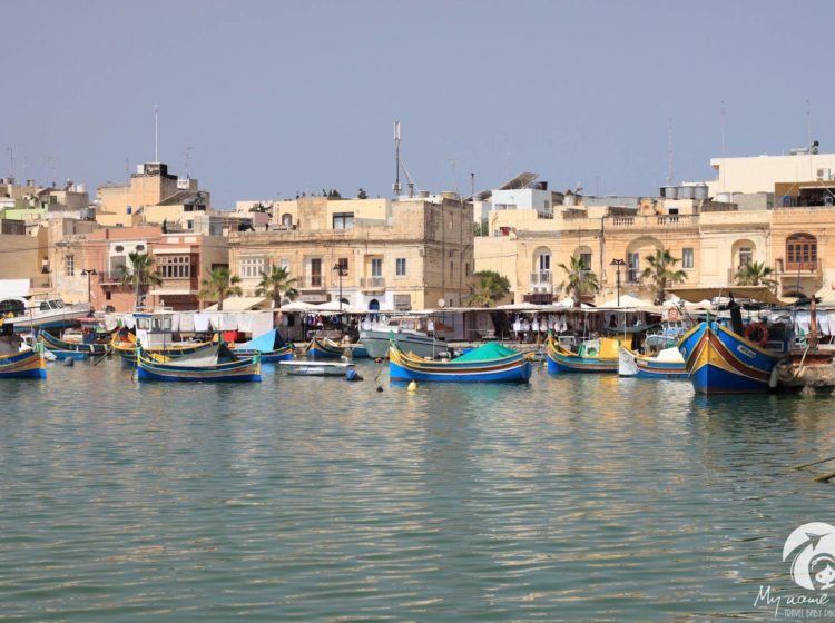 Great Reasons to Retire in Malta