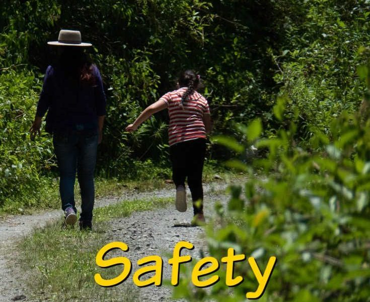 Travel made safer for you!