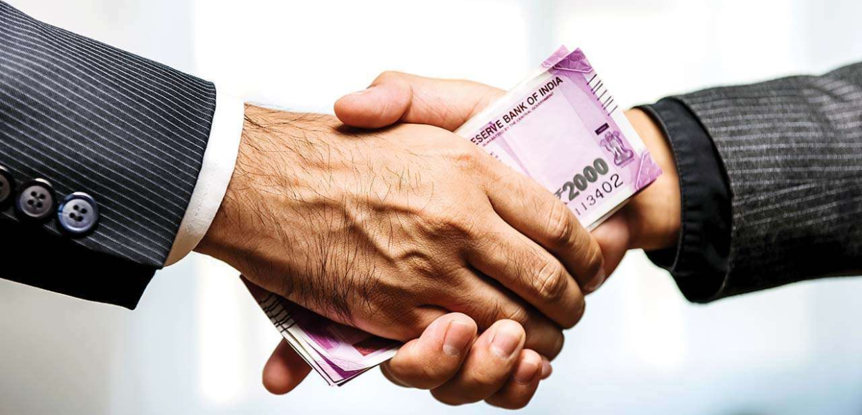Why Go For The Legal Moneylender For Availing Loans?