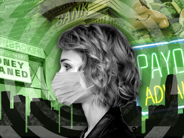 Money management tips to help you survive the pandemic