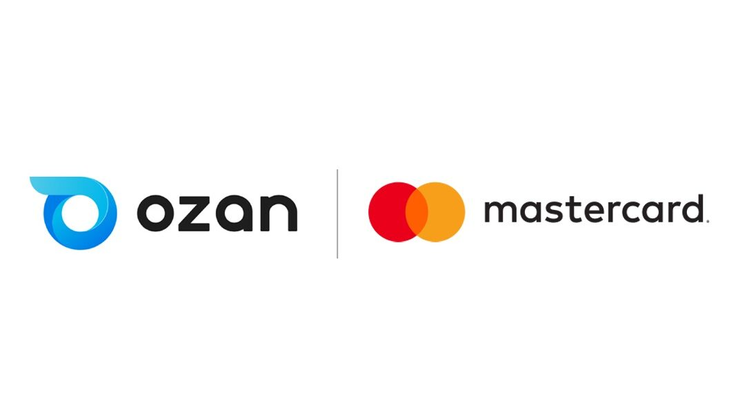 Ozan SuperApp expands its financial services range with Mastercard membership